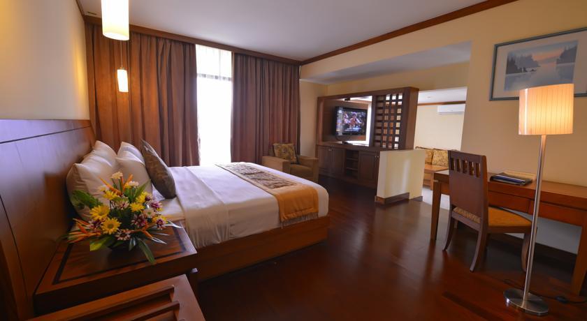 10 Hotel Nyaman Di Pusat Kota Semarang Di Bawah Rp 400 Ribu