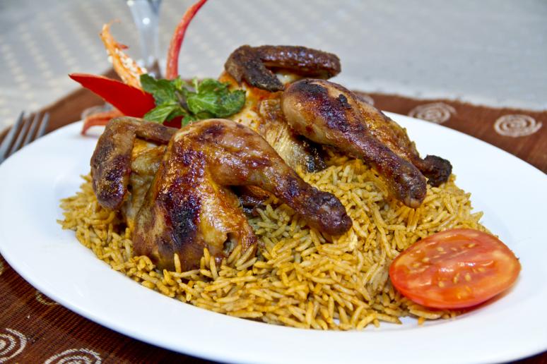 10 Kedai Di Jakarta Dengan Masakan Timur Tengah Yang Mantap