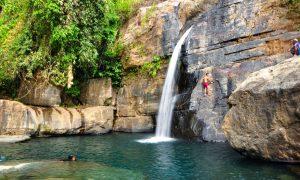 5 Air Terjun Memukau di Malang, Jawa Timur