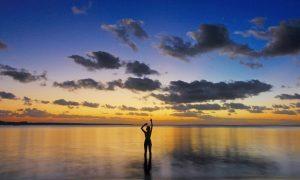 Cantiknya Pulau Hoga di Wakatobi, Sulawesi Tenggara