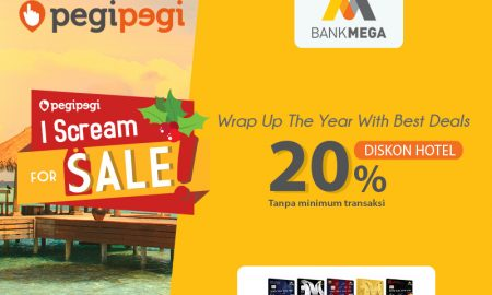 Promo Bank Mega Pegipegi Travel Blog
