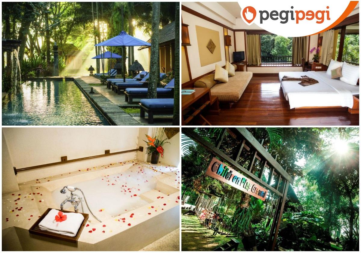 Novotel Bogor Golf Resort Convention Center Pegipegi Travel Blog