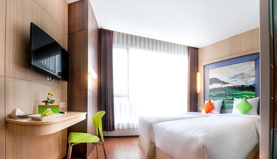 10 hotel nyaman di jalan riau bandung di bawah rp 400 ribu rh pegipegi com