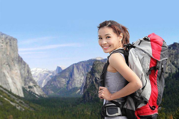 Travel In Yosemite Park PEGIPEGI TRAVEL BLOG