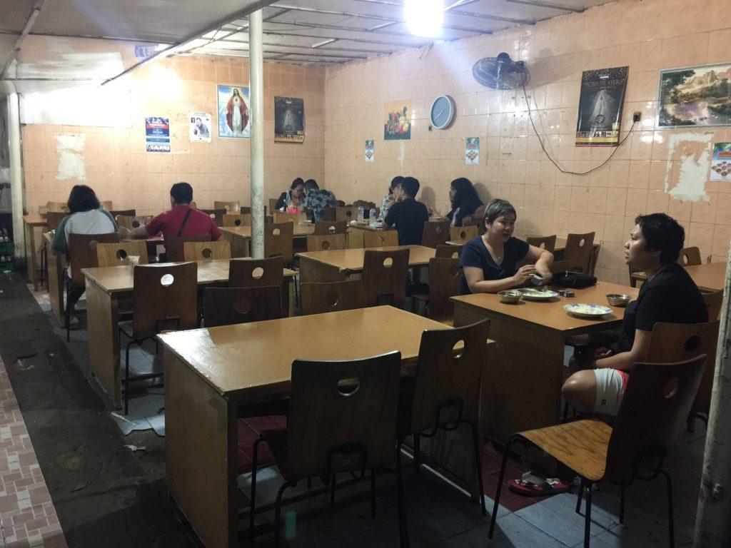 Lapo Ni Tondongta Senayan