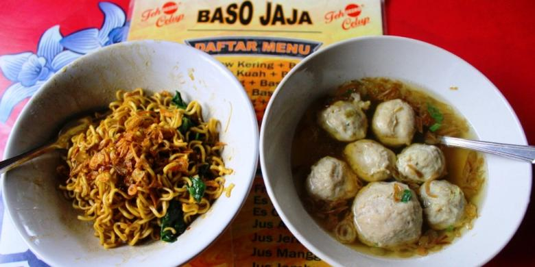 10 Kuliner Bakso Ngetop Di Bogor Yang Wajib Dicoba