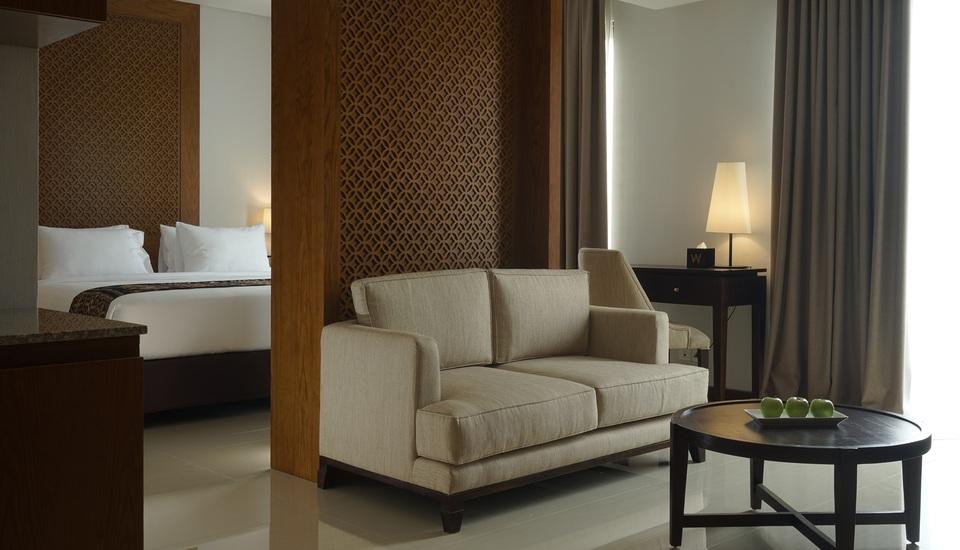 10 Hotel Nyaman Dekat Stasiun Semarang Poncol Di Bawah Rp 500 Ribu