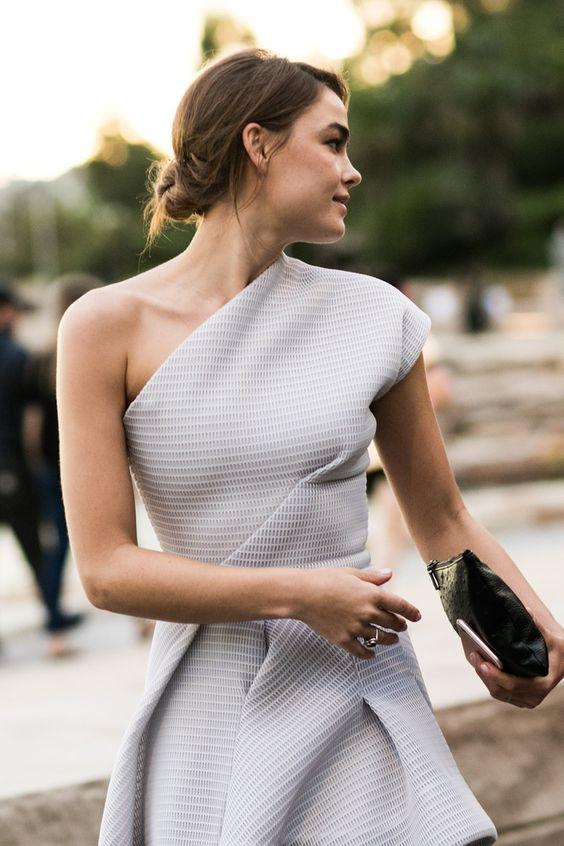 one-shoulder