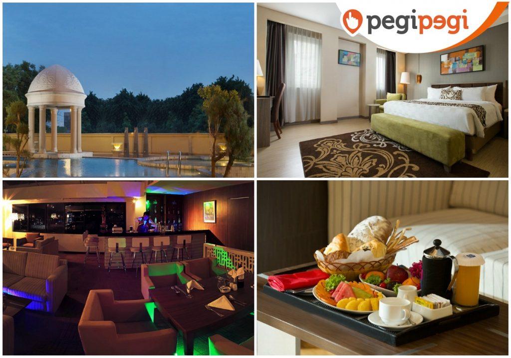 Hotel dekat Mangga Dua Square Jakarta Pusat - traveloka.com