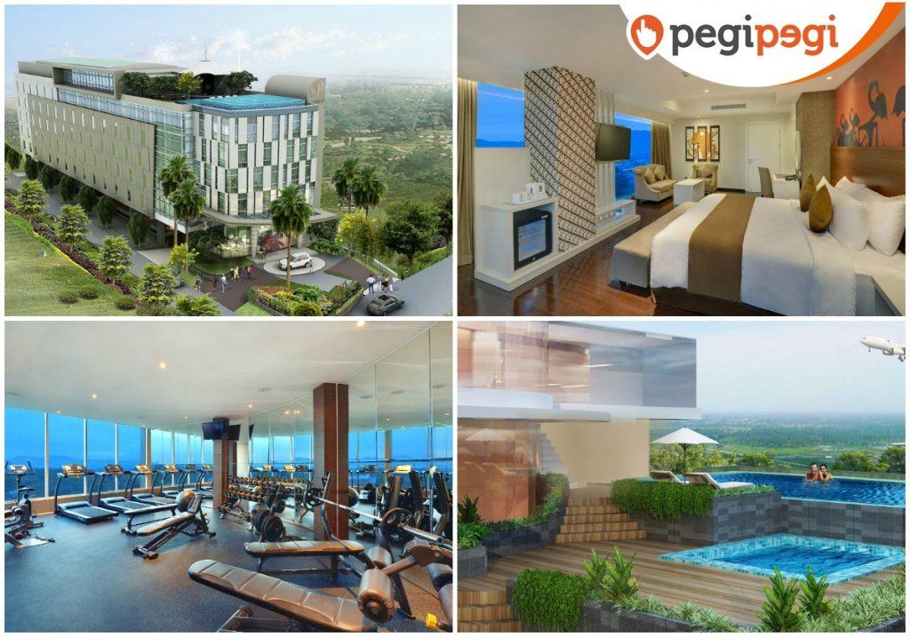 Platinum Adisucipto Hotel Conference Center Yogyakarta