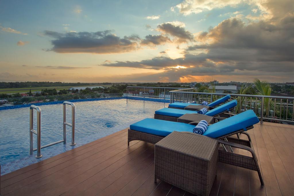10 Hotel Dekat Bandara Adisucipto Yogyakarta Di Bawah Rp 500 Ribu