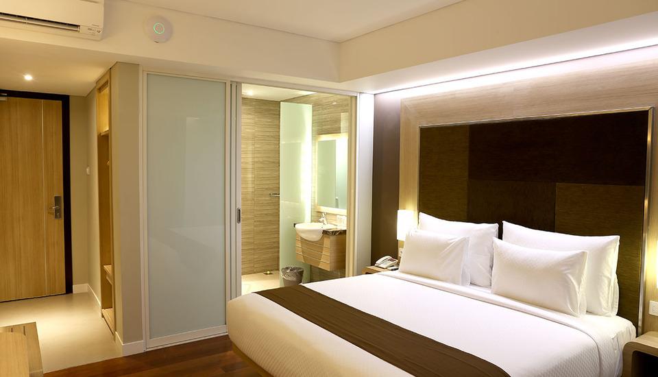 10 hotel nyaman dekat stasiun malang di bawah rp 350 ribu rh pegipegi com
