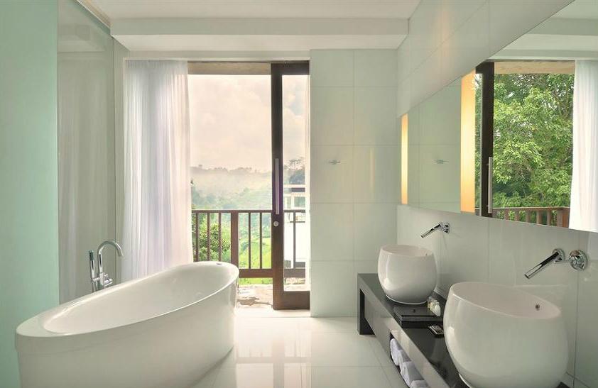 10 Hotel Di Bandung Dengan Balkon Untuk Menikmati Suasana