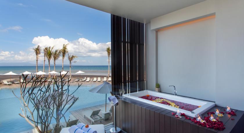 10 Hotel Romantis Di Bali Dengan Kolam Renang View Laut