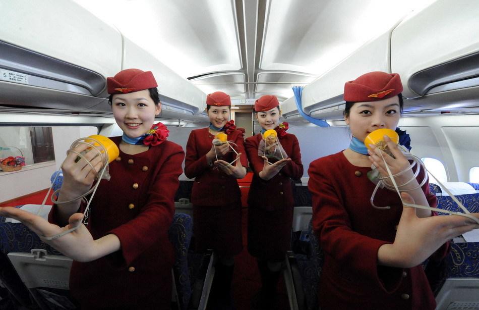9 Intruksi Pramugari Pesawat Ini Penting Tapi Sering Anda Abaikan