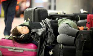 tips-tidur-di-bandara