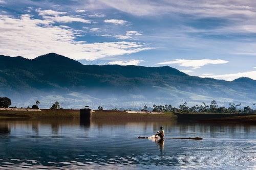 7 Wisata Alam Di Pangalengan Bandung Yang Wajib Dikunjungi