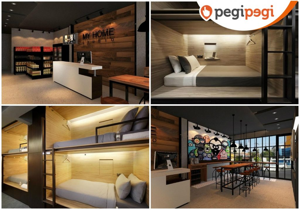 my-studio-hotel-surabaya