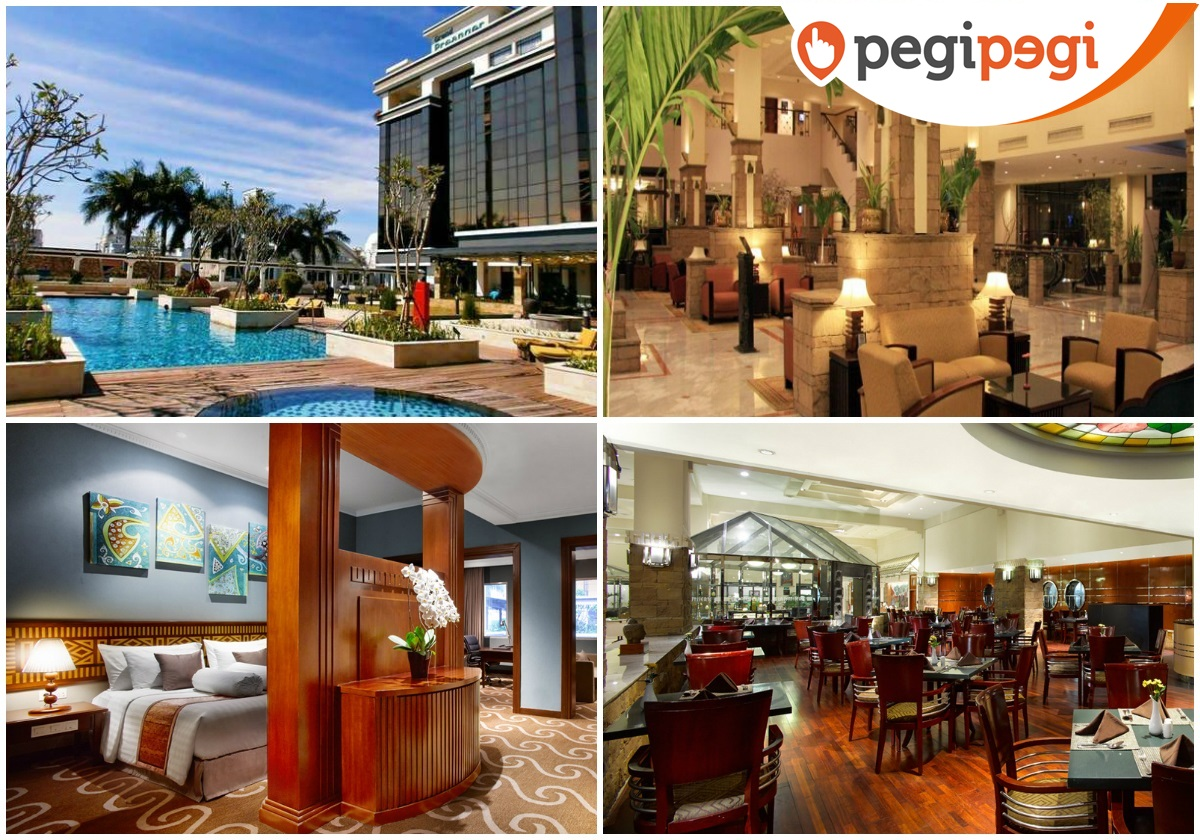 Prama Grand Preanger Bandung Pegipegi Travel Blog