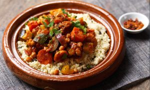 vegetable-and-chickpea-tagine