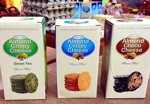 almond-crispy
