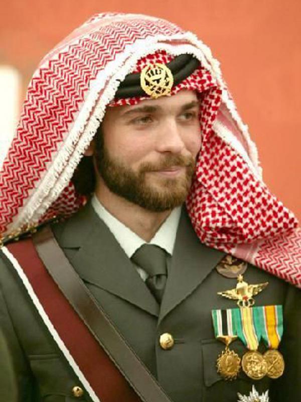 6 pangeran arab yang gantengnya bikin kesengsem