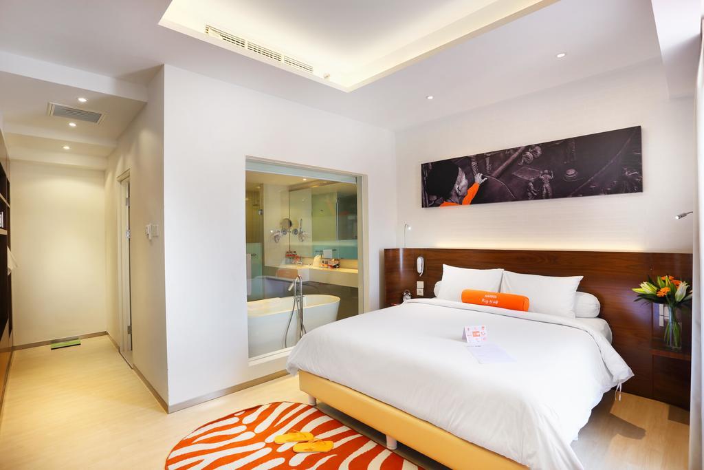 10 Hotel Dekat Stasiun Surabaya Gubeng Di Bawah Rp 600 Ribu