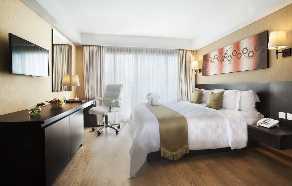 10 Hotel Murah Dekat Bandara Halim Perdanakusuma Jakarta