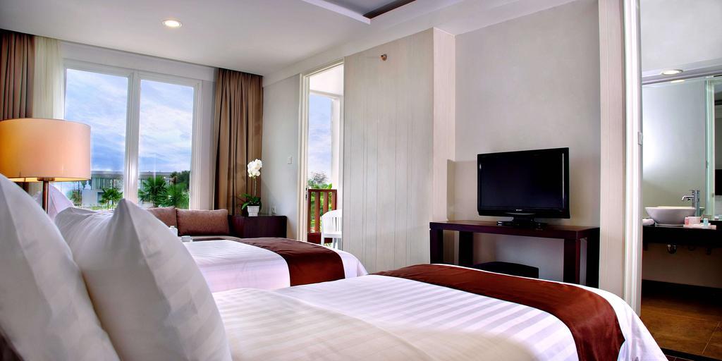 10 Hotel Murah Di Bogor Mulai Dari Rp 100 Ribuan