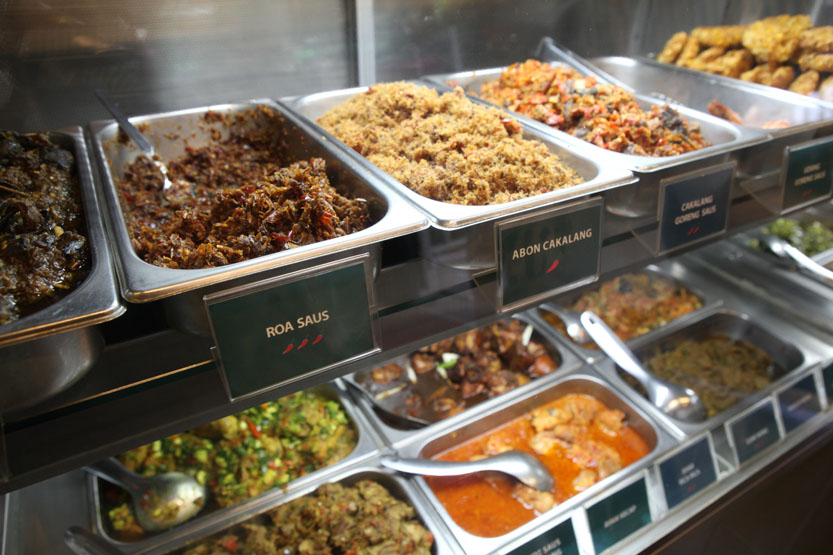 8 Resto Manado Enak Di Jakarta Yang Kudu Dicoba
