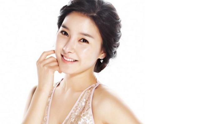 how to get the korean dewy look