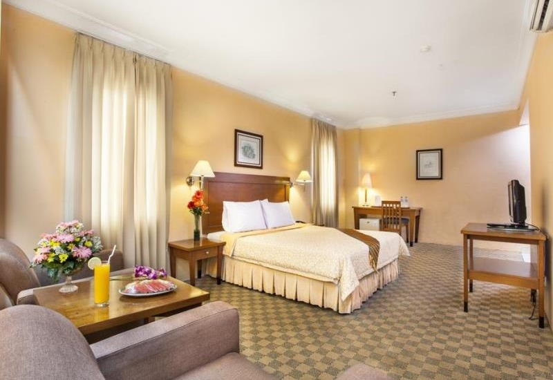 10 Hotel Murah Di Cihampelas Bandung Bawah Rp 300 Ribu