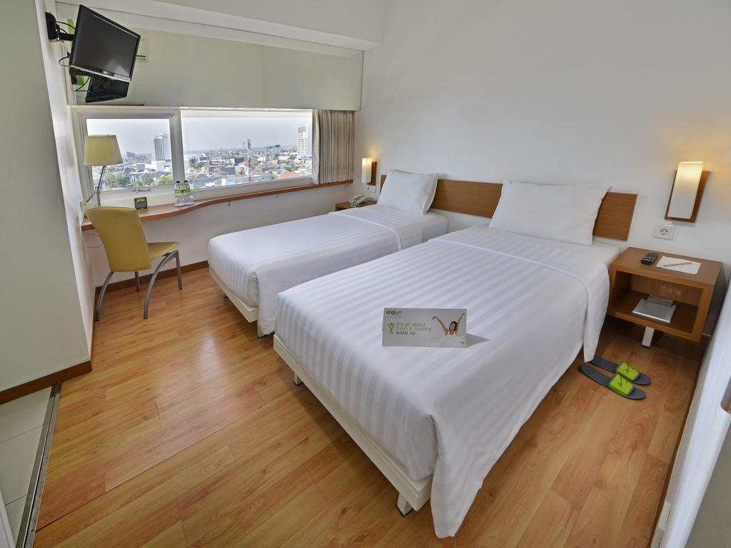 10 Hotel Murah Di Pusat Kota Semarang Bawah Rp 300 Ribu
