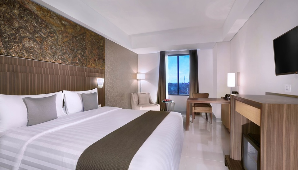 10 Hotel Nyaman Di Yogyakarta Bawah Rp 500 Ribu