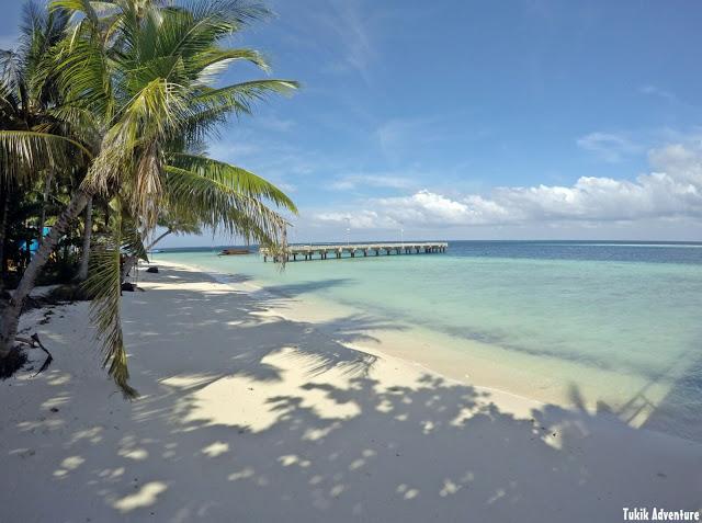 [COC Travellers] Balabalagan, Hidden Paradise in the Strait of Makassar #AslinyaLo