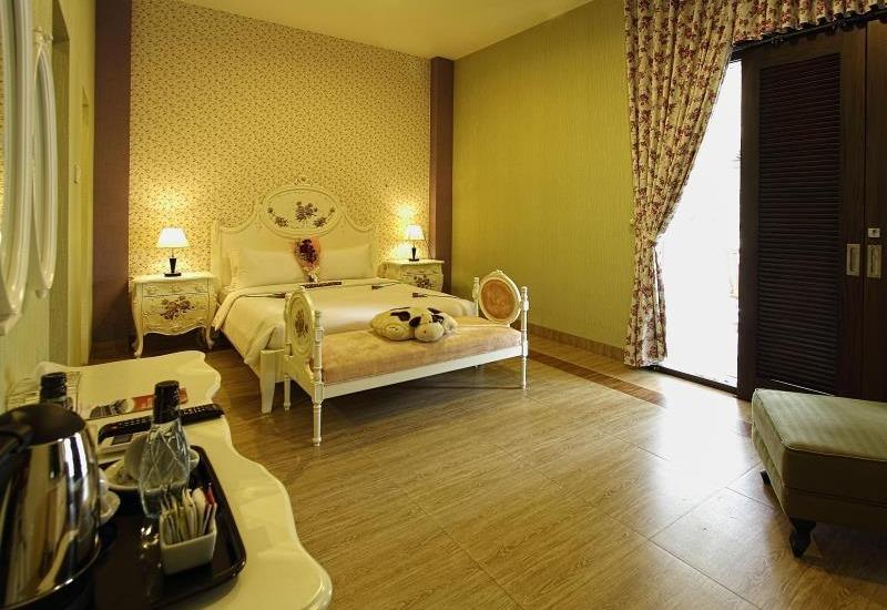 10 Hotel Nyaman Di Setiabudi Bandung Cuma Rp 200 Ribuan