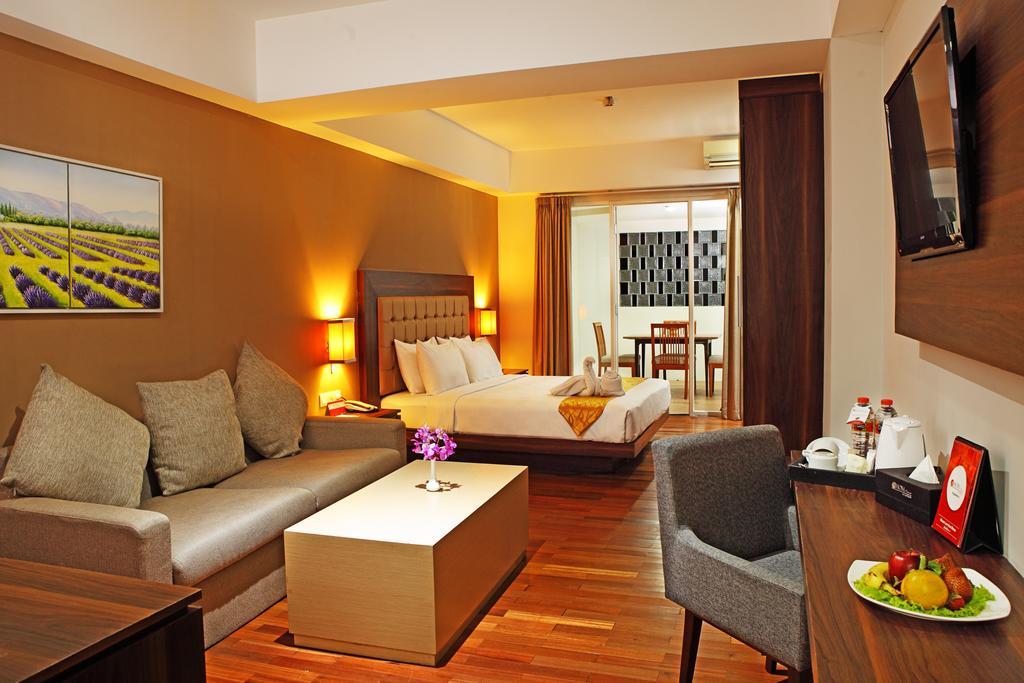 10 Hotel Murah Di Tugu Yogyakarta Cuma Rp 200 Ribuan