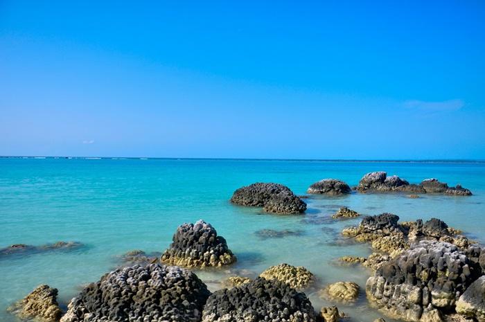 Tureloto beach