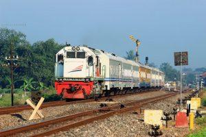 Mau Ke Banyuwangi Dari Jakarta Naik Kereta Api Ini Rutenya