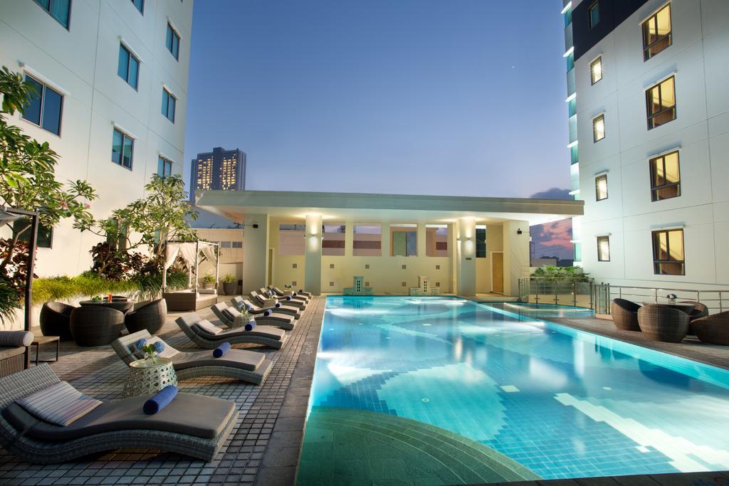 5 Hotel Berkonsep Apartemen Di Surabaya Mulai Rp 100 Ribuan