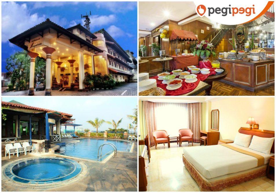 15 Hotel Murah Dekat Institut Teknologi Bandung ITB Yukpigi