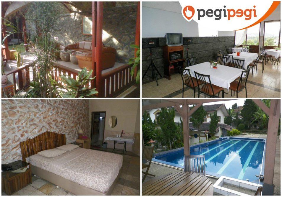 Hotel di Bandung - Booking Hotel Anda via Agoda.com!