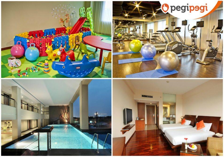 Daftar Dan Tarif Hotel | Cara Aman & Nyaman Booking Hotel