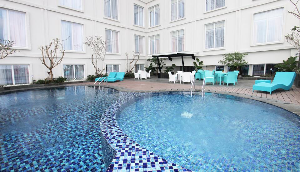 10 hotel mewah dekat stasiun lempuyangan yogyakarta di bawah rp 500 rh pegipegi com hotel di dekat stasiun lempuyangan yogyakarta Hotel Murah Di Yogyakarta