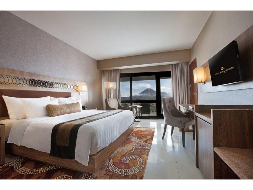 10 Hotel Murah Dekat Ambarukmo Plaza Yogyakarta
