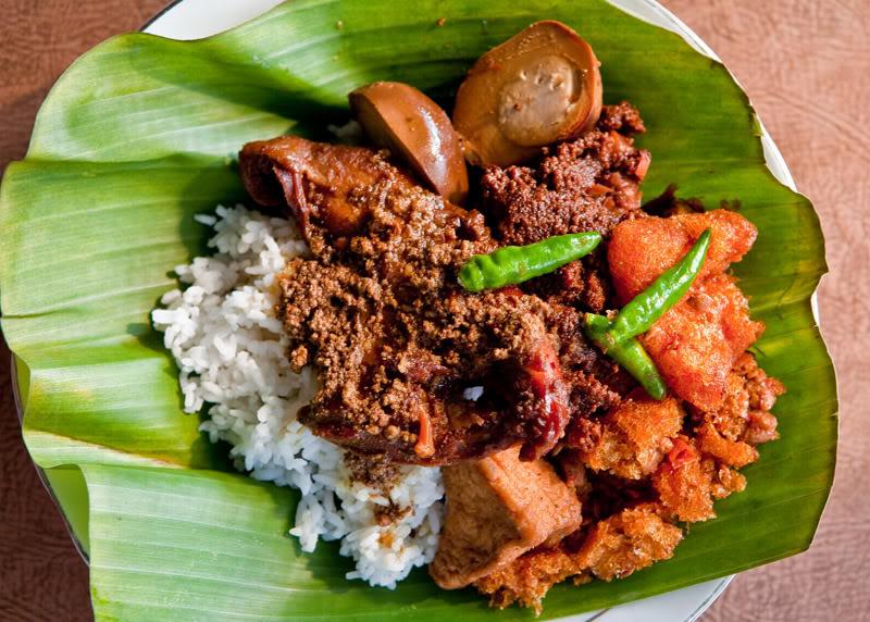 8 Kuliner Malam Yogyakarta Yang Wajib Dicoba