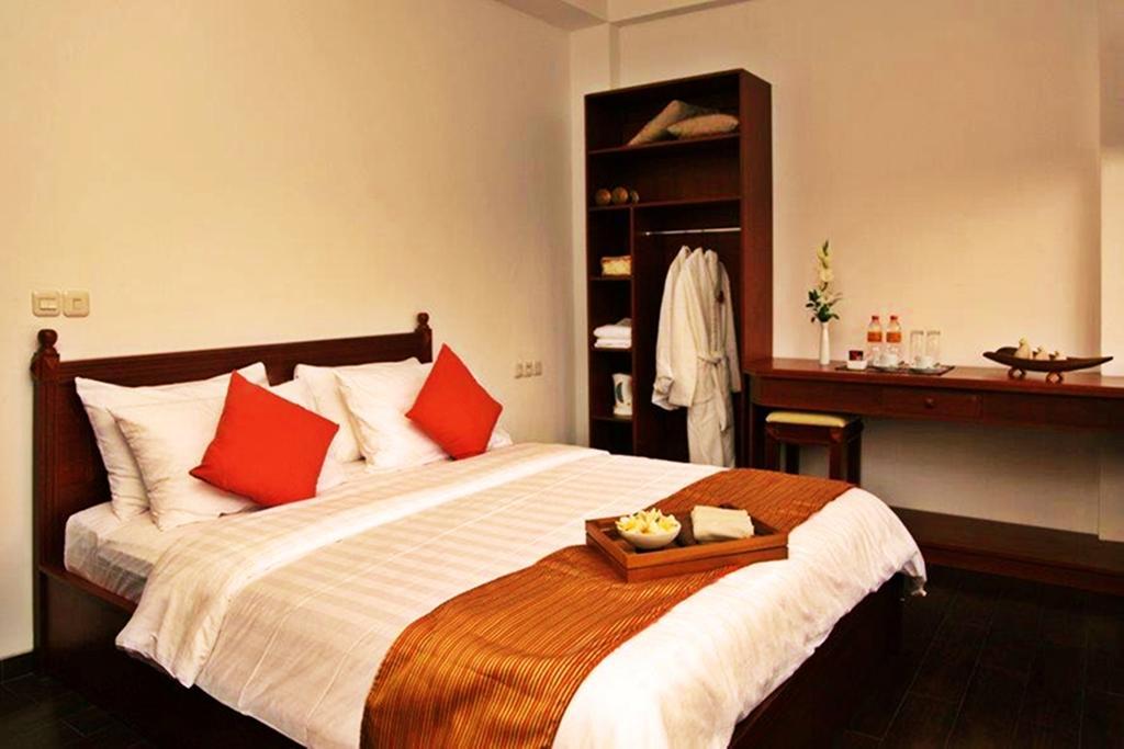 10 Hotel Murah Dekat Paris Van Java Bandung Di Bawah Rp 300 Ribu