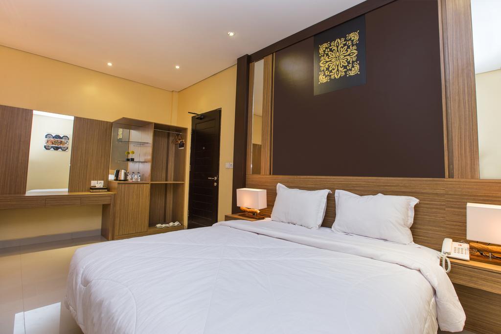 7 Hotel Murah Dan Nyaman Dekat GWK Bali Di Bawah Rp 300 Ribu
