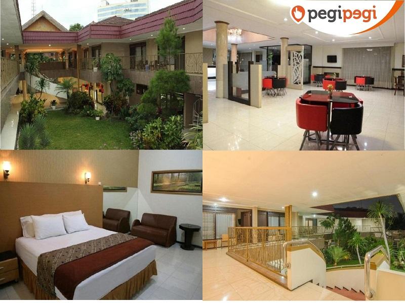 10 hotel dekat universitas brawijaya malang di bawah rp 300 ribu rh pegipegi com