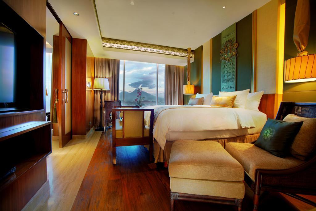 15 Hotel Dekat Universitas Gadjah Mada UGM Yogyakarta